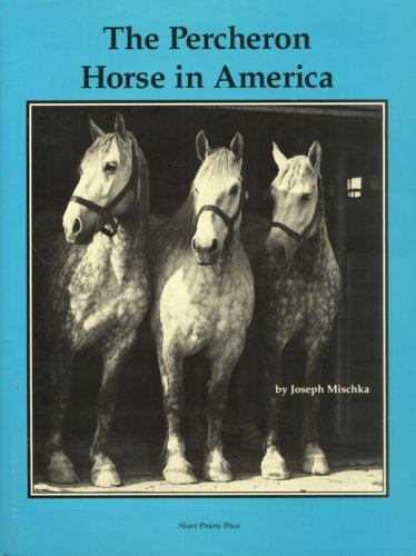Percheron Book