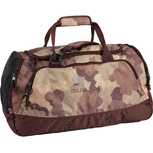 Burton duffeltasche Boot AULA Bag LG 2.0, Unisex, Duffeltasche BOOTHAUS BAG LG 2.0, Storm Camo Print, Taglia unica