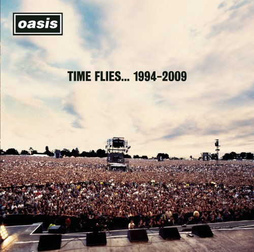 Oasis - Time Flies...1994-2009 (2 CD) - Zortam Music