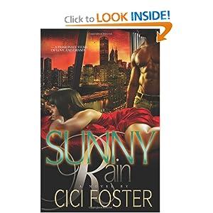 Sunny Rain Ci Ci Foster