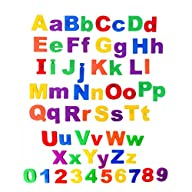 Somasix Magnetic Letters and Numbers…