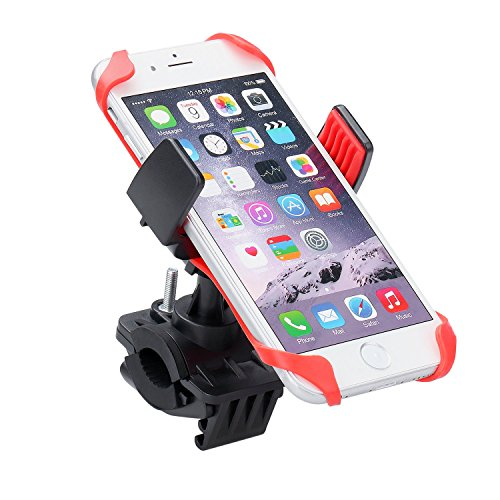 Bike Mount,Levin Universal Smartphone Bike Mount