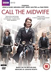 Call the Midwife - 2-DVD Set ( Call the Mid wife ) [ NON-USA FORMAT, PAL, Reg.2.4 Import - United Kingdom ]