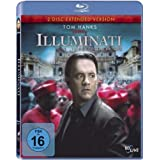 "Illuminati (Extended Version) [Blu-ray]von ""Tom Hanks"""