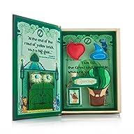 The Wonderful Wizard of Oz's Emerald City Tea Kit