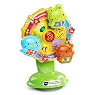 VTech Baby Lil' Critters Spin and Dis…