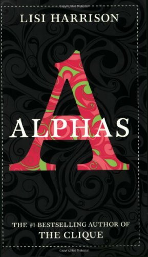 Cover of Alphas