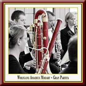 Mozart: Gran Partita - (1) Largo - Allegro molto