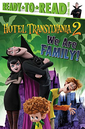 We Are Family! (Hotel Transylvania 2)