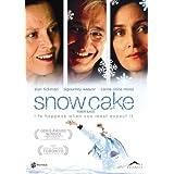 Snow Cakeby Alan Rickman