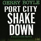 Port City Shakedown: A Brandon Blake Crime Novel Hörbuch von Gerry Boyle Gesprochen von: Nick Banner