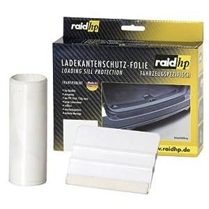 Raid HP 360153 Ladekantenschutz-Folie VW Golf 6 Variant