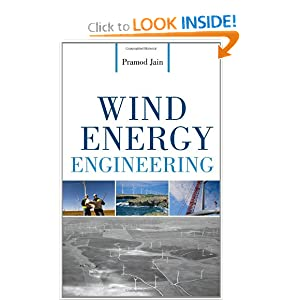 Wind Energy Engineering - Pramod Jain