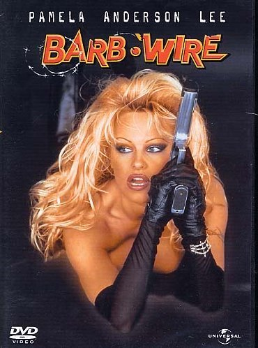 Barb wire [IT Import]