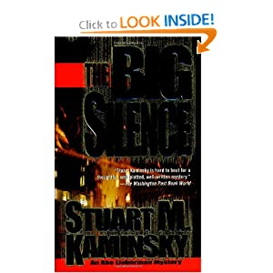 An Abe Lieberman Mystery  - Stuart M. Kaminsky