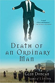 "Cover of ""Death of an Ordinary Man: A Nov..."