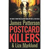 Postcard Killersby James Patterson