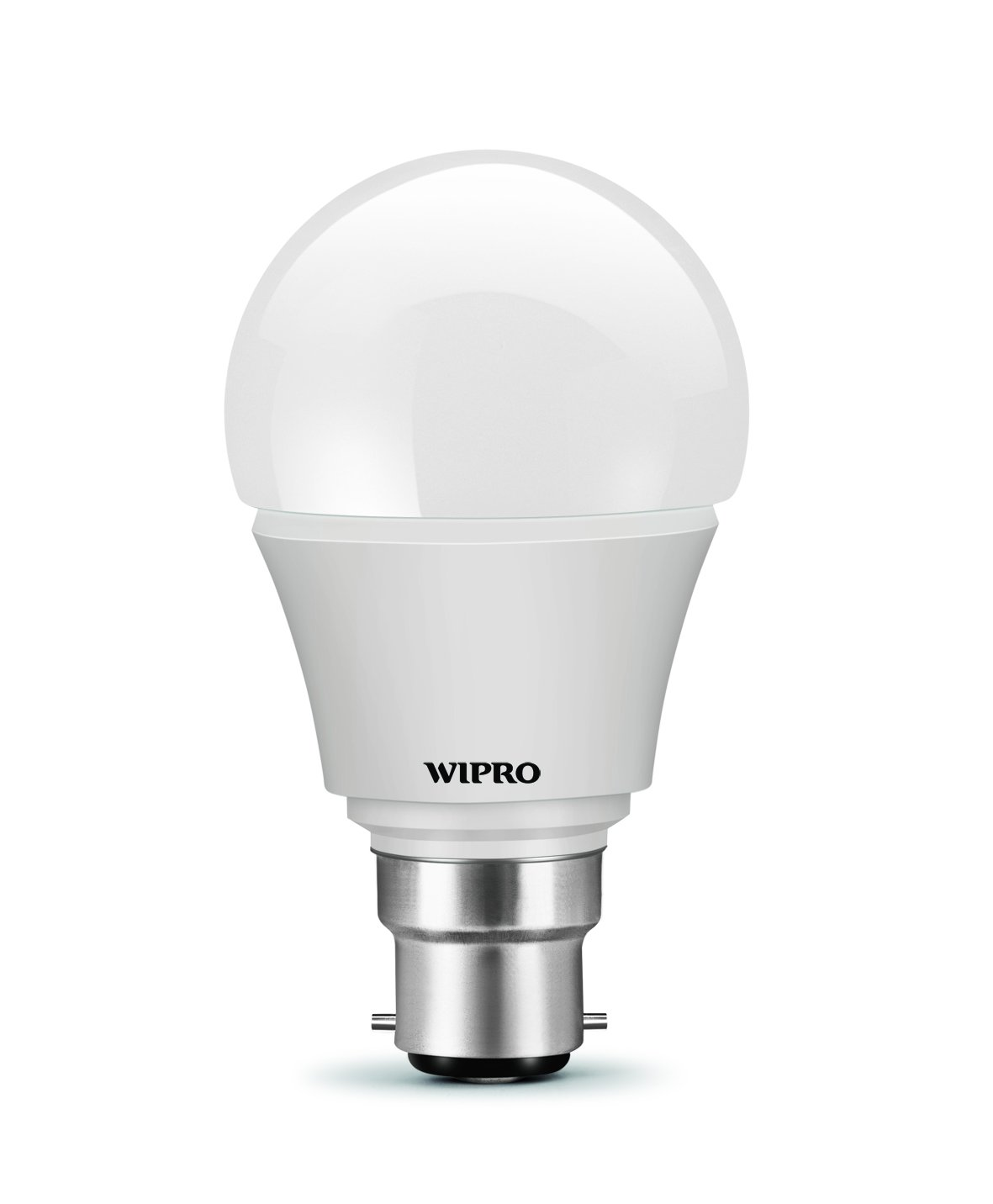 Garnet 7W B22 LED Bulb (Warm White)