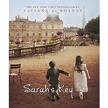 Sarah's Key (       UNABRIDGED) by Tatiana de Rosnay Narrated by Polly Stone