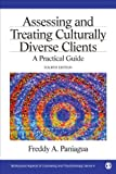 img - for Assessing and Treating Culturally Diverse Clients: A Practical Guide (Multicultural Aspects of Counseling And Psychotherapy) 4th (fourth) by Paniagua, Freddy A. (2014) Paperback book / textbook / text book