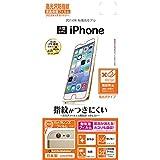 ラスタバナナ iPhone6 Plus(5.5インチ)用 光沢防指紋フィルム G563IP6B