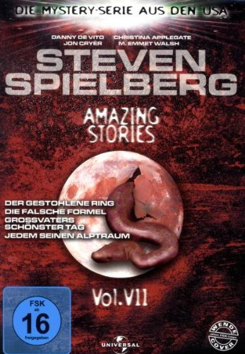 Amazing Stories Vol. 7