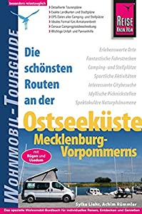Reise Know-How Wohnmobil-Tourguide Ostseeküste