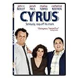 Cyrus ~ Marisa Tomei