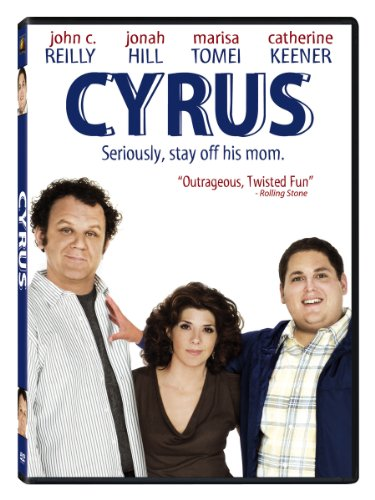 Cover art for  Cyrus