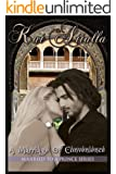 A Marriage of Convenience (Married to a Prince Book 1)