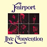 Live Convention (Remastered)by Fairport Convention