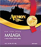 NV Armon Malaga New York 750 mL Red Wine