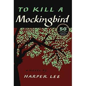 Book Cover To Kill a Mockingbird