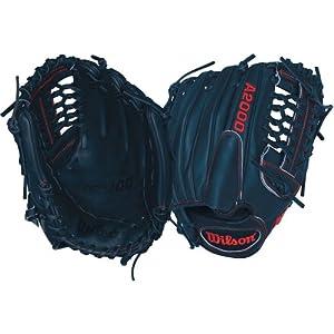 Buy Wilson A2000 CJ Wilson CJW 12 Baseball Glove by Wilson