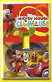 Mickey Mouse Clubhouse Single Switch Plate switchplate #2