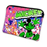 Urban Gear Reversible Oh Mickey Laptop Sleeve