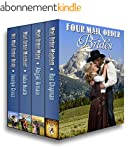 Four Mail Order Brides: western roman...