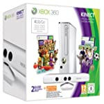 Xbox 360 - Console 4 GB + Kinect Spor...