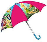Disney - Paraguas infantil, diseño de Campanilla