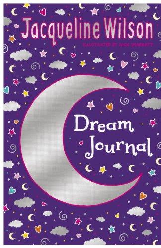 Jacqueline Wilson Traumtagebuch