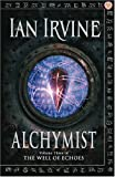img - for Alchymist (Well of Echoes) book / textbook / text book