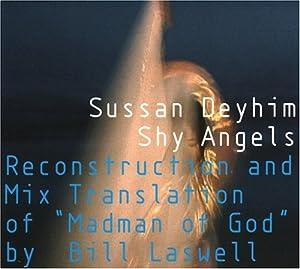 Shy Angels