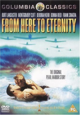 From Here to Eternity [UK Import]
