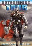Rob Rodi Astonishing Thor (Thor (Marvel Hardcover))