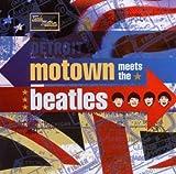 echange, troc The Beatles, The Pips - Motown Meets