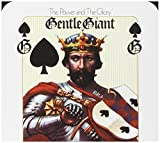 The Power And The Glory (Steven Wilson Mix) CD+DVD by Gentle Giant [Music CD]