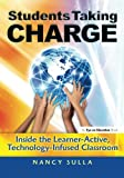 img - for Technology Book Bundle: Students Taking Charge: Inside the Learner-Active, Technology-Infused Classroom book / textbook / text book