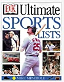 img - for Ultimate Book of Sports Lists 1999 book / textbook / text book
