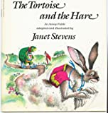 The Tortoise and the Hare (0590336770) by Stevens, Janet