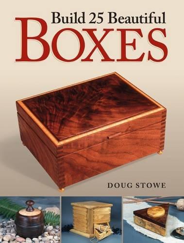 Build 25 Beautiful Boxes (Doug Box compare prices)